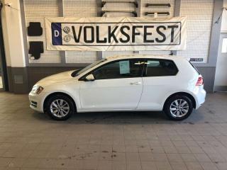 Used 2015 Volkswagen Golf TRENDLINE for sale in Lasalle, QC