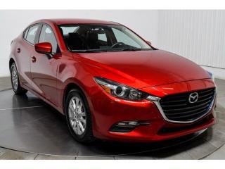 Used 2017 Mazda MAZDA3 Se Cuir Mags Camera for sale in L'ile-perrot, QC