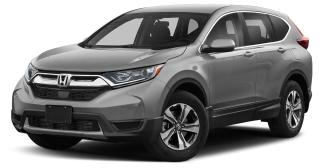 New 2019 Honda CR-V LX for sale in Vancouver, BC