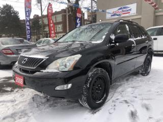 Used 2008 Lexus RX 350 for sale in Hamilton, ON