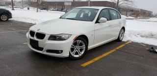 Used 2009 BMW 3 Series 4dr Sdn 328i RWD for sale in Scarborough, ON