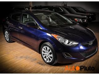 Used 2012 Hyundai Elantra 4dr Sdn Auto GLS for sale in Toronto, ON