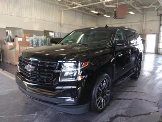 Used 2018 Chevrolet Tahoe Premier/ltz/awd/toit for sale in Blainville, QC