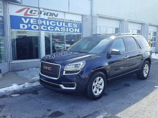 Used 2015 GMC Acadia Sle2,toit,gr for sale in St-Hubert, QC