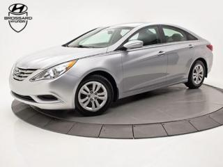 Used 2013 Hyundai Sonata Gl A/c Sieges Ch for sale in Brossard, QC