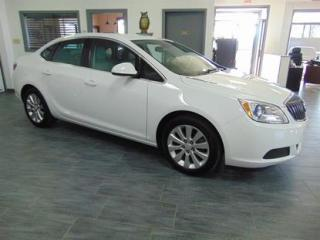 Used 2015 Buick Verano CX for sale in Châteauguay, QC