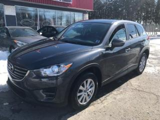 Used 2016 Mazda CX-5 Gx Gar for sale in St-Eustache, QC