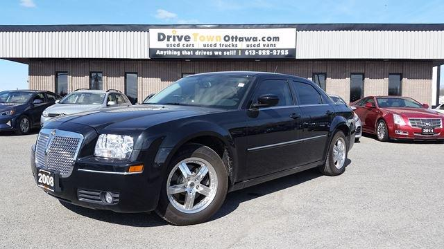 2008 Chrysler 300 Touring **1 OWNER**YES ONLY 6000KM**