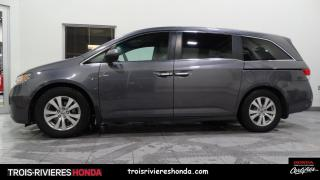 Used 2015 Honda Odyssey EX for sale in Trois-Rivières, QC