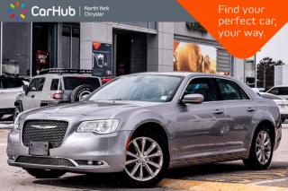 Used 2018 Chrysler 300 Touring|AWD|PanoSunroof|SiriusXM|Nav|Bluetooth for sale in Thornhill, ON
