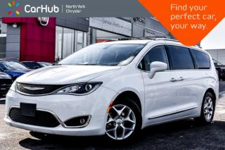 Used 2018 Chrysler Pacifica Touring-L Plus|DVD|UCONNECT|Stow'NGo|Blu-Ray for sale in Thornhill, ON