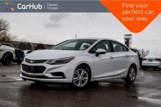 Used 2018 Chevrolet Cruze LT|Bluetooth|Backup Cam|Heated Front Seats|Keyless entry|Pwr Windows|16