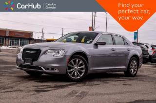 Used 2018 Chrysler 300 Touring|AWD|Navi|Pano Sunroof|Backup Cam|Bluetooth|R-Start|Head Front Seats|18