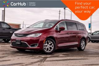 Used 2018 Chrysler Pacifica Touring-L Plus|Navi|Pano Sunroof|DVD|Backup Cam|Bluetooth|R-Start|Blind Spot|18