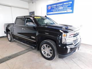 Used 2018 Chevrolet Silverado 1500 High Country for sale in Listowel, ON