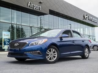 Used 2015 Hyundai Sonata GL for sale in London, ON
