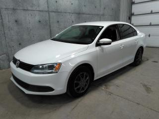 Used 2014 Volkswagen Jetta Trendline+ T.équipé for sale in Lévis, QC