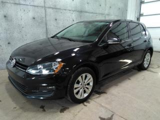 Used 2015 Volkswagen Golf 1.8tsi Cuir for sale in Lévis, QC