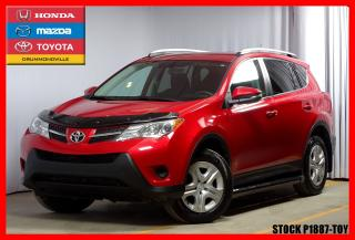 Used 2015 Toyota RAV4 Le Awd Sièges for sale in Drummondville, QC