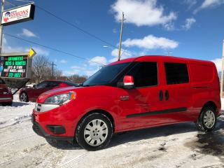 Used 2016 RAM ProMaster SLT for sale in Cobourg, ON