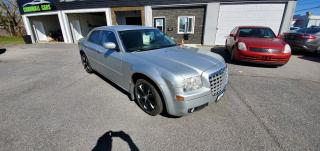 Used 2005 Chrysler 300 300 for sale in Cornwall, ON