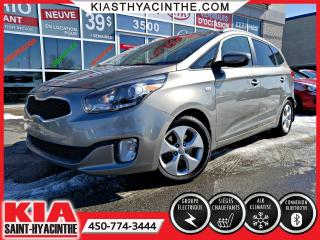 Used 2014 Kia Rondo ** EN ATTENTE D'APPROBATION ** for sale in St-Hyacinthe, QC