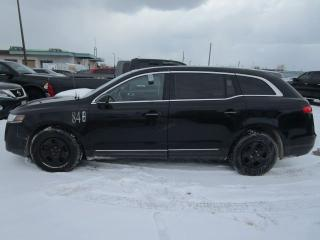 Used 2012 Lincoln MKT for sale in Toronto, ON