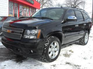 Used 2007 Chevrolet Tahoe LTZ for sale in London, ON
