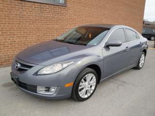 Used 2010 Mazda MAZDA6 GS for sale in Oakville, ON