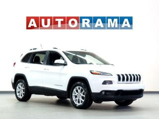 Used 2015 Jeep Cherokee NORTH 4X4 for sale in Toronto, ON