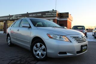 Used 2009 Toyota Camry LE |1OWNER|NO ACCIDENTS for sale in Oakville, ON