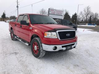 Used 2006 Ford F-150 XLT for sale in Komoka, ON