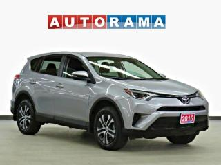 Used 2016 Toyota RAV4 LE ALLOY RIMS AWD for sale in Toronto, ON