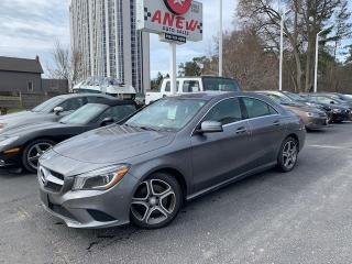Used 2014 Mercedes-Benz CLA-Class CLA 250 for sale in Cambridge, ON