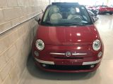 2013 Fiat 500 Lounge