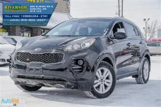 Used 2018 Kia Sportage LX for sale in Guelph, ON