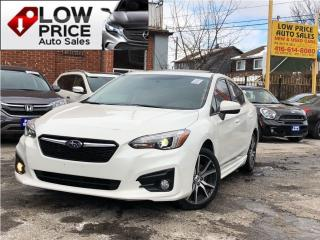 Used 2017 Subaru Impreza Sport*Camera*HtdSeats*FullOpti* for sale in Toronto, ON