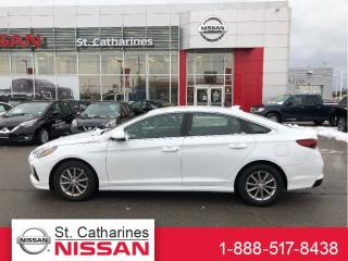 Used 2018 Hyundai Sonata NEW TIRES !! for sale in St. Catharines, ON