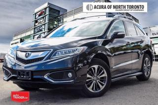 Used 2018 Acura RDX Elite at 7yrs/130,000KM Certified Warranty Include for sale in Thornhill, ON