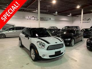 Used 2012 MINI Cooper Countryman Navigation - No Payments For 6 Months** for sale in Concord, ON