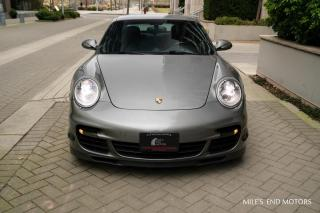 Used 2010 Porsche 911 TURBO for sale in Vancouver, BC