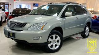 Used 2008 Lexus RX 350 4WD for sale in North York, ON