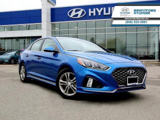 New 2019 Hyundai Sonata Essential Sport  - $164.71 B/W for sale in Brantford, ON