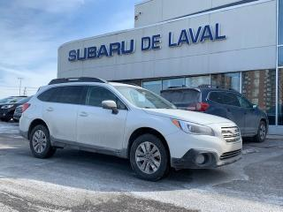 Used 2015 Subaru Outback 2.5i Touring Awd ** Toit ouvrant ** for sale in Laval, QC