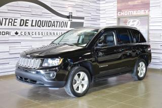 Used 2014 Jeep Compass North+awd for sale in Laval, QC