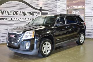 Used 2015 GMC Terrain Sle +awd+camera for sale in Laval, QC