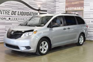 Used 2015 Toyota Sienna Le+7passagers for sale in Laval, QC