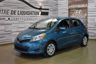Used 2013 Toyota Yaris LE for sale in Laval, QC