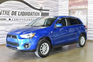 Used 2015 Mitsubishi RVR SE for sale in Laval, QC