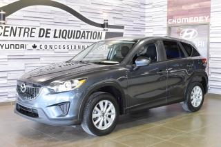 Used 2013 Mazda CX-5 GX+AWD for sale in Laval, QC